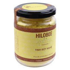 Tinh bột nghệ đỏ nguyên chất Hilobee (1)